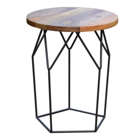 Hexalyn Side Table