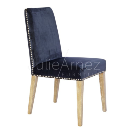 Miranda Dining Chair Blue