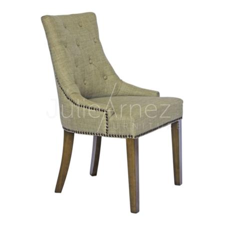 Monte Beige Dining Chair