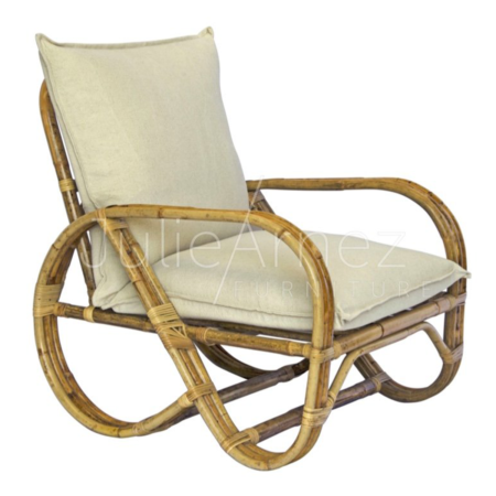 Replica Pretzel Chairs