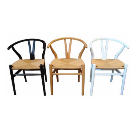 Replica Wishbone Chairs