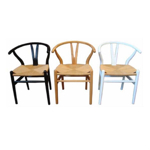 Replica Wishbone Chairs