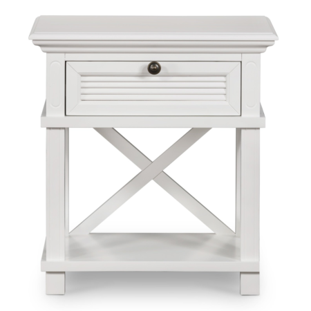West Beach Bedside Table