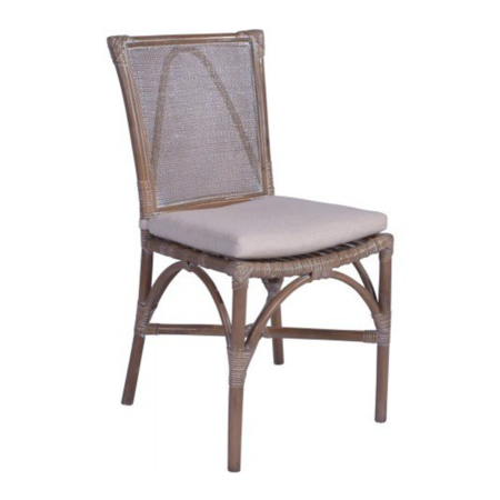 Westham Rattan Dining Chairs