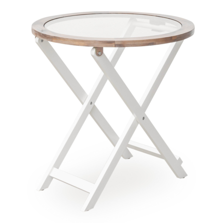 Palm Harbour Side Table