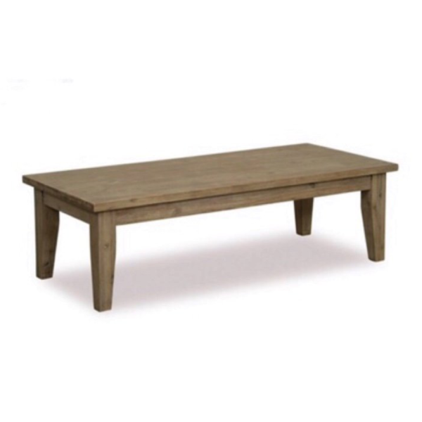 Potters Coffee Table