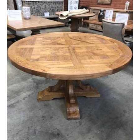 Ronde Round Dining Tables