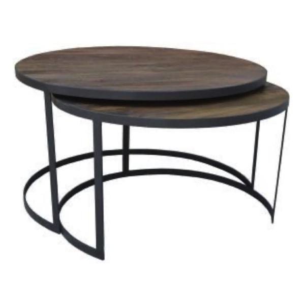 Xabl Coffee Table Nest